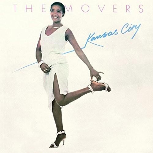 Movers - Kansas City