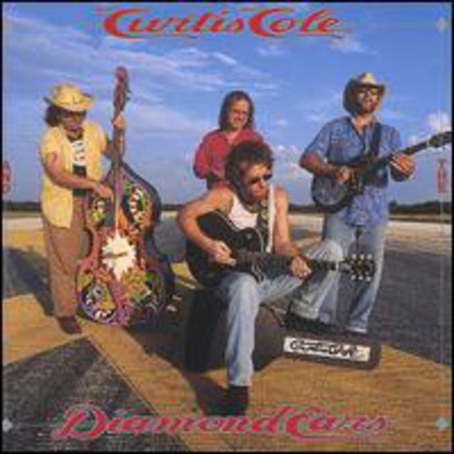Curtis Cole & the Diamond Ears
