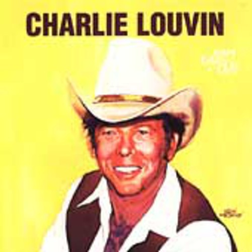 Charlie Louvin - Charlie Louvin [First Generation]