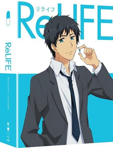 ReLIFE: Season One