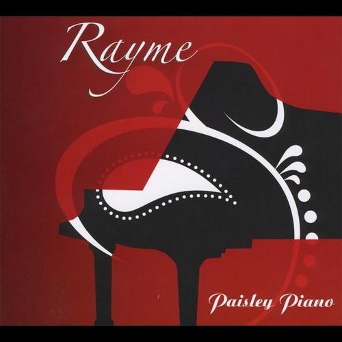 Paisley Piano