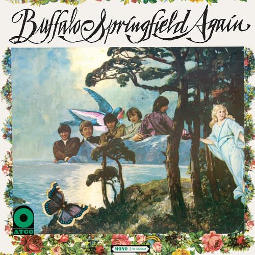 Buffalo Springfield - Buffalo Springfield Again (mono) [SYEOR Exclusive 2019 LP]