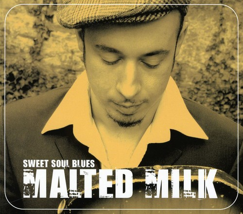 Sweet Soul Blues [Import]