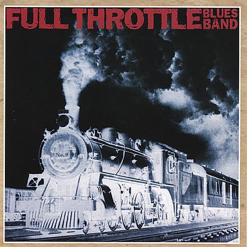 Full Throttle Blues Band