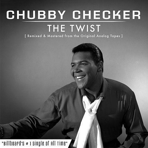 Chubby Checker - The Twist EP