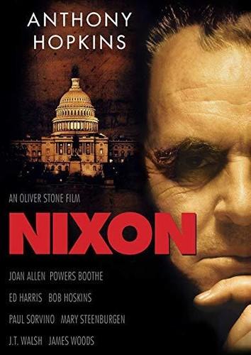 Nixon (1995) - Nixon (1995) (3pc) / (Spec 3pk)