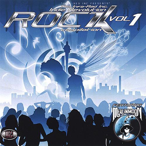 Indie Revolution Rock /  Various