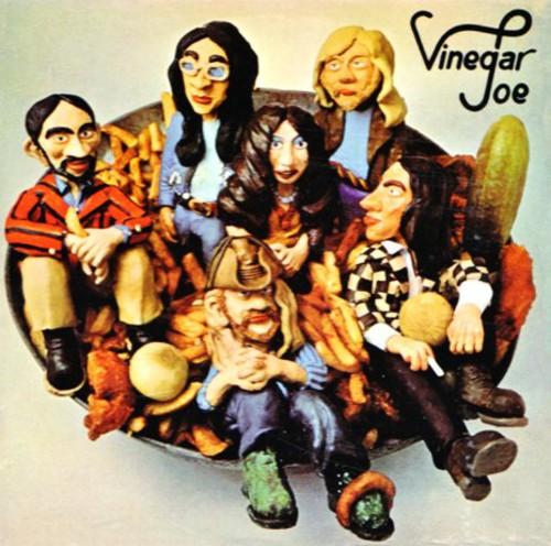 Vinegar Joe - Vinegar Joe [Import]