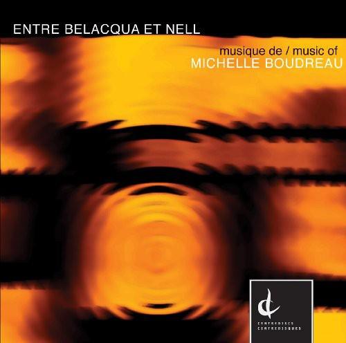 Entre Belacqua Et Nell