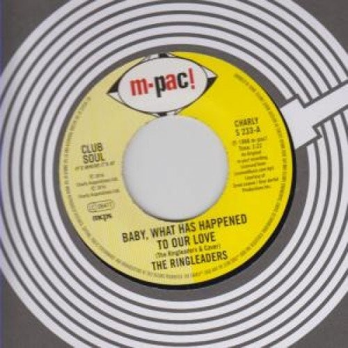 Baby What Has Happened To Our Love /  I'd Like To [Import]