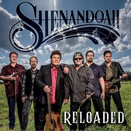 Shenandoah - Reloaded
