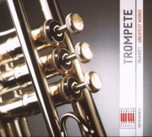 Trumpet: Greatest Works