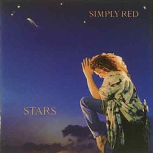Simply Red - Stars [Import]