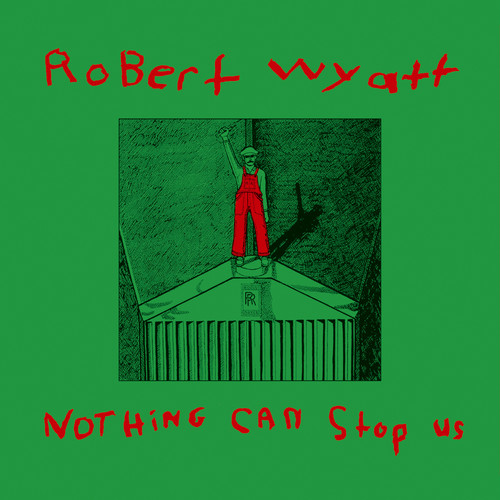 Nothing Can Stop Us [With CD] [Reissue] [Limited Edition]