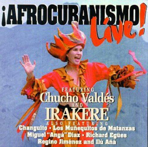Afrocubanismo
