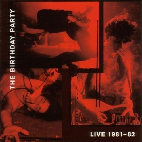 Live 1981-1982 [Import]