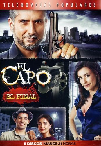 El Capo, Part 2: El Final
