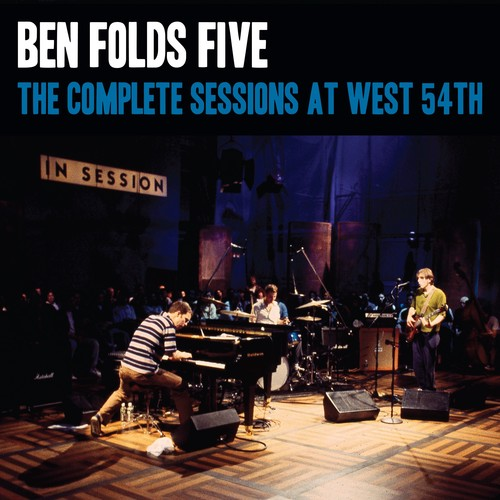 Ben Folds Five - Complete Sessions At West 54th