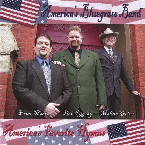 Americas Favorite Hymns
