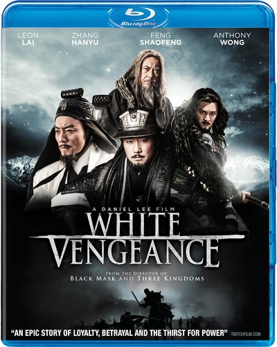 - White Vengeance