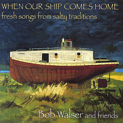 When Our Ship Comes Home
