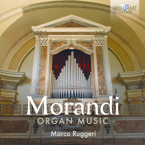 Morandi: Organ Music