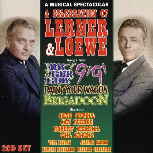 A Celebration Of Lerner and Loewe