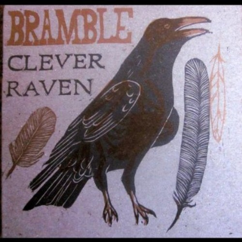 Clever Raven