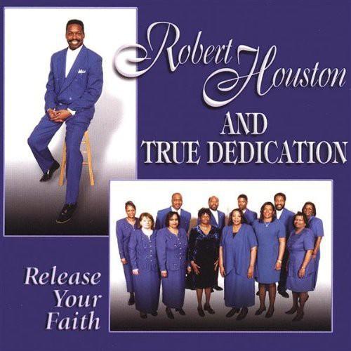 Release Your Faith