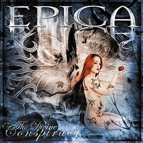 Epica - Divine Conspiracy (Uk)
