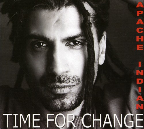Time for Change [Import]