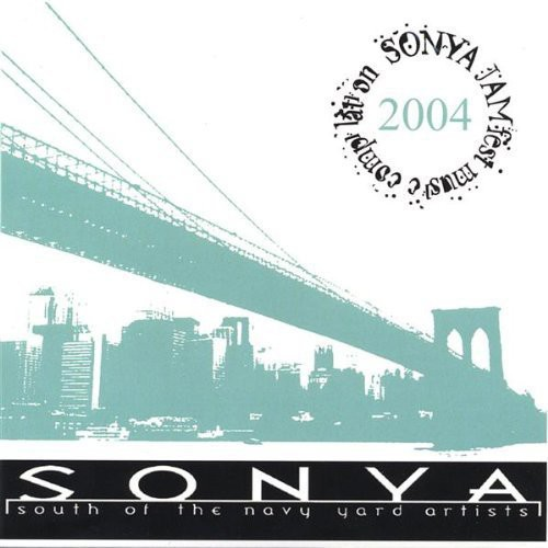 Sonya Jamfest Music Compilation 2004 /  Various