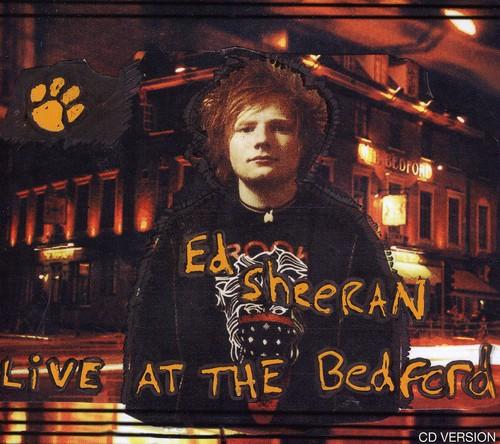 Ed Sheeran - Live At The Bedford EP [Import]