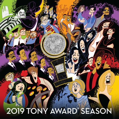 2019 Tony Award Season /  Various