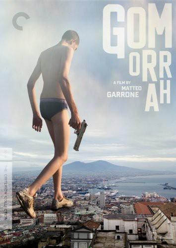 Gomorrah (Criterion Collection)