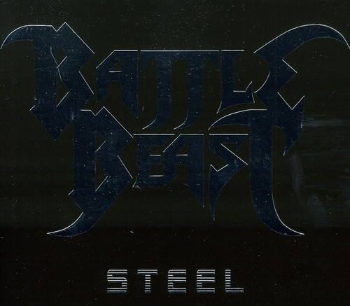Battle Beast - Steel [Import]