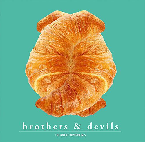Brothers & Devils [Import]