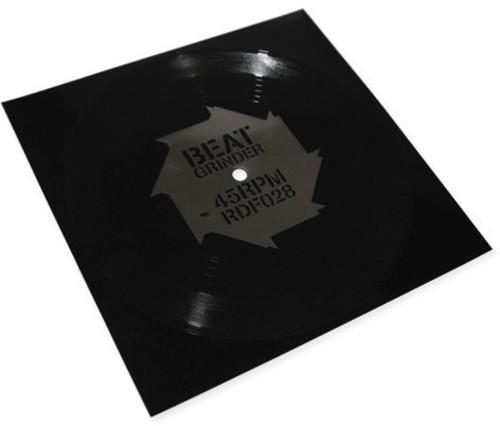 Beat Grinder Soundsheet
