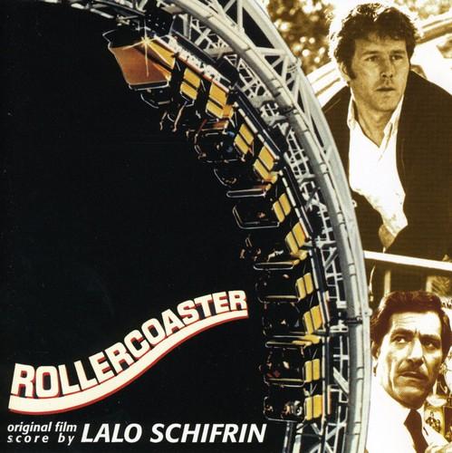 Rollercoaster - Original Soundtracks