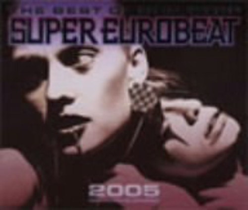 Super Eurobeat - Best 2005 /  Various [Import]