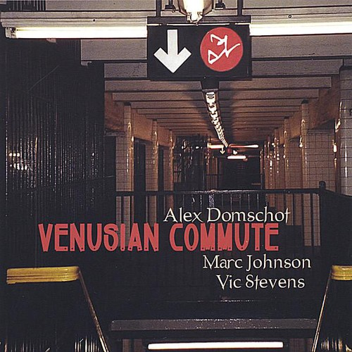 Venusian Commute