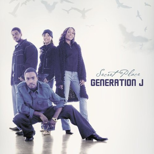 Generation J - Secret Place