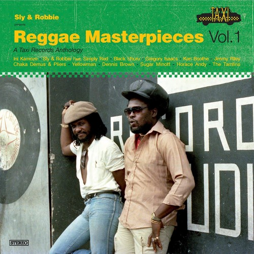 Reggae Masterpieces Taxi Records Anthology Vol 1 - Reggae Masterpieces: Taxi Records Anthology Vol 1 / Various