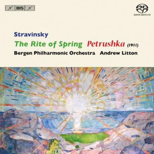 Rite of Spring /  Petrushka