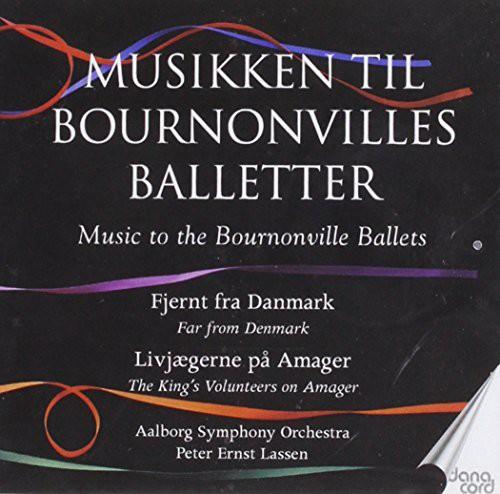 Bournonville Ballets