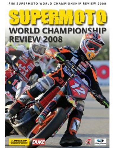 Supermoto World Championship Review 2008