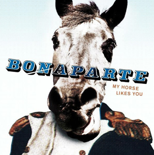 My Horse Likes You [MP3]