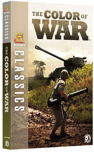 The Color of War