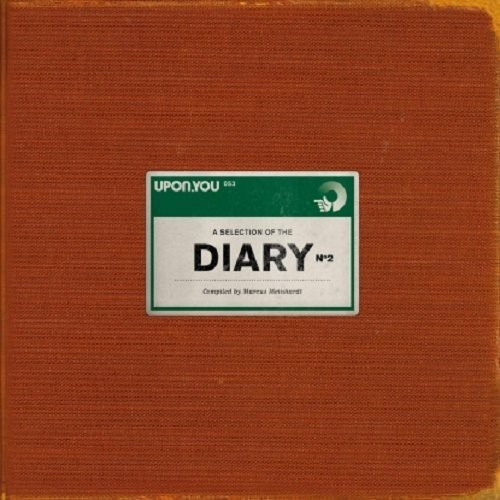 Selection Of The Diary, No. 2