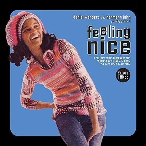 Feeling Nice 3 [Import]